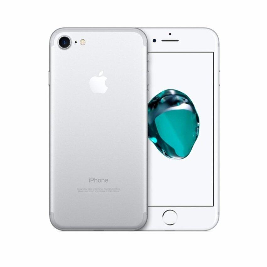 Apple iPhone 7 32GB-Import(Silver)