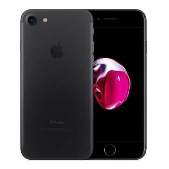 2560 Apple iPhone7 32GB (เครื่องศูนย์ ประกันเหลือ6เดือน) (Black)