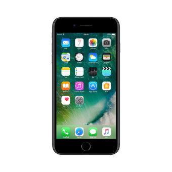 Apple iPhone7 Plus 128GB (Black) ฟรี บัตรสมาชิก iflix มูลค่า 600 บาท (สำหรับดูหนังไม่จำกัด 6 เดือน) - 2