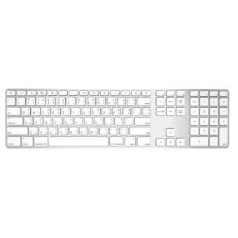 ซื้อ/ขาย Apple Keyboard with Numeric Keypad - ภาษาไทย (Laser)