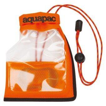 Aquapac Small Stormproof Phone Case 035 (Orange)