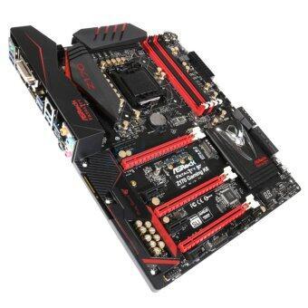 2561 ASROCK Mainboard Z170 GAMING-K6