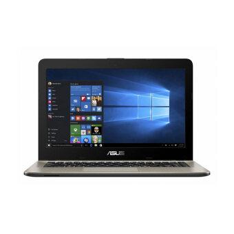 Asus แล็ปท็อป รุ่น ASU-K541UV-DM979D i3-7100U 2.4GH 4GB 500G V2G DOS (สีดำ)