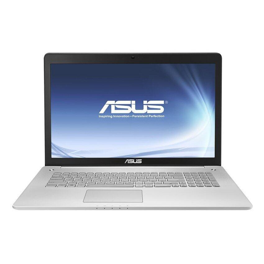 ASUS ASU-N550JV-CN229D I7-4700HQ 15.6 นิ้ว 4GB - Black