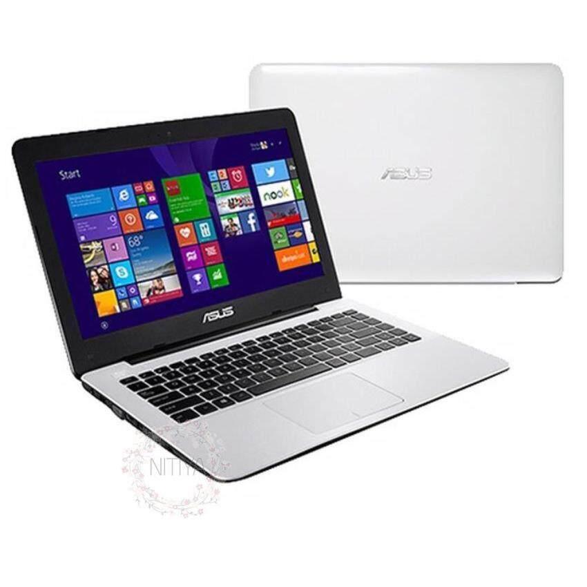 ASUS Asus Notebook จอLCD 14' I5-6200U 4GB 1TB GT9302G รุ่น K456UF-WX069D