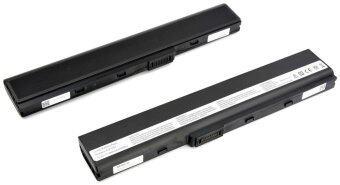 สนใจซื้อ แบตเตอรี่ อัสซุส - Asus battery สำหรับรุ่น A32-K52 A40 A42 A52 B53 F85 F86 K42 K52 K62 P42 P52 P62 P82 X42 X52 X5I X67 X8C Series