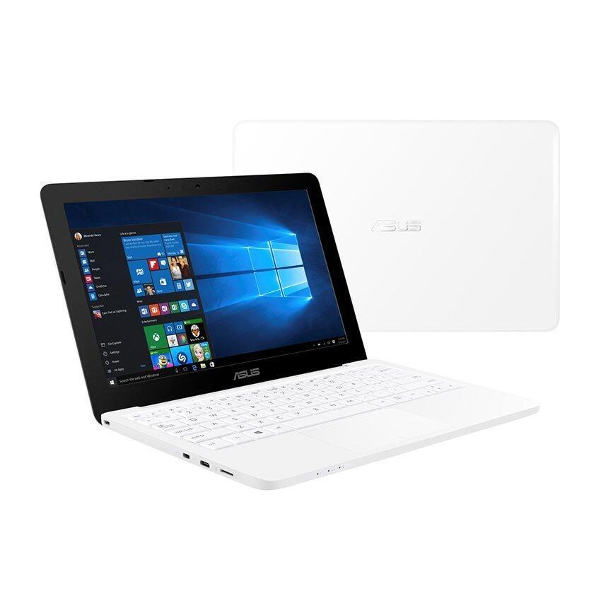 Asus E202SA-FD0016D CDC N3050 1.6GHz 4G 500G DOS 11.6'' (White)