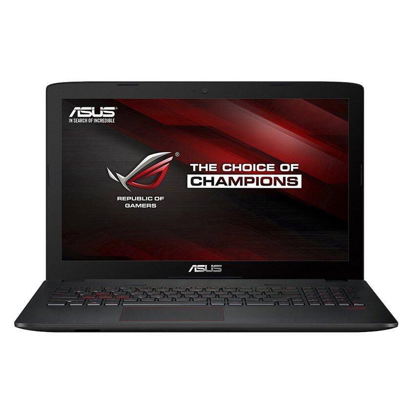 Asus Gaming NB GL552VW-DM010D 15.6'i7-6700HQ8G1TGTX960DOS