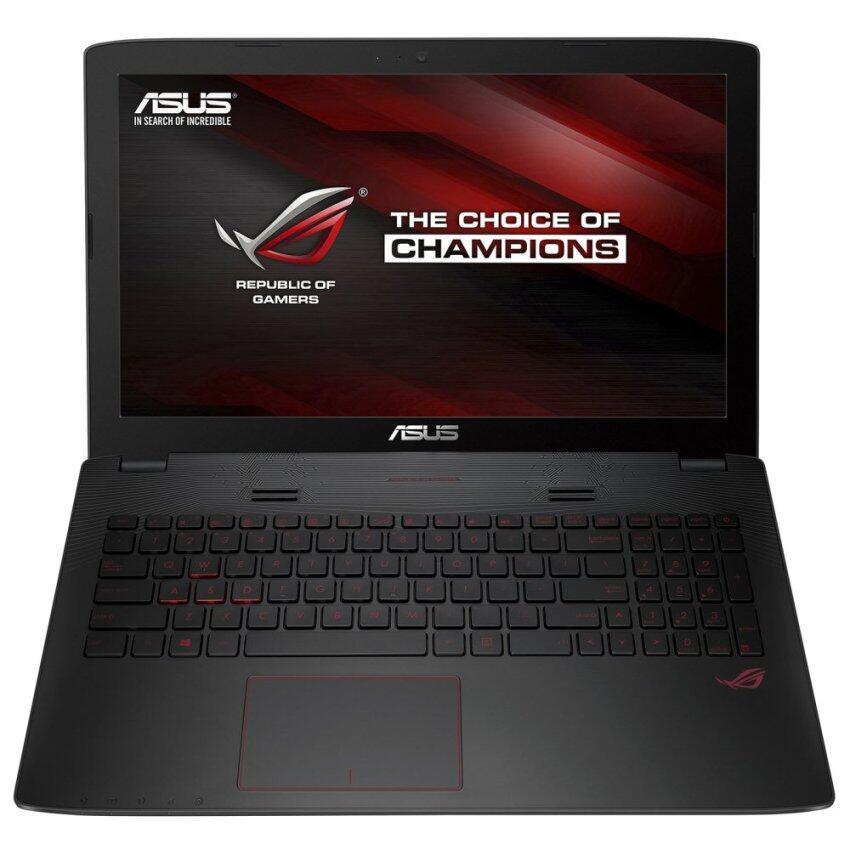 ASUS GL552VX-DM151D Intel Core i7-6700HQ 4 GB Dos 15.6'