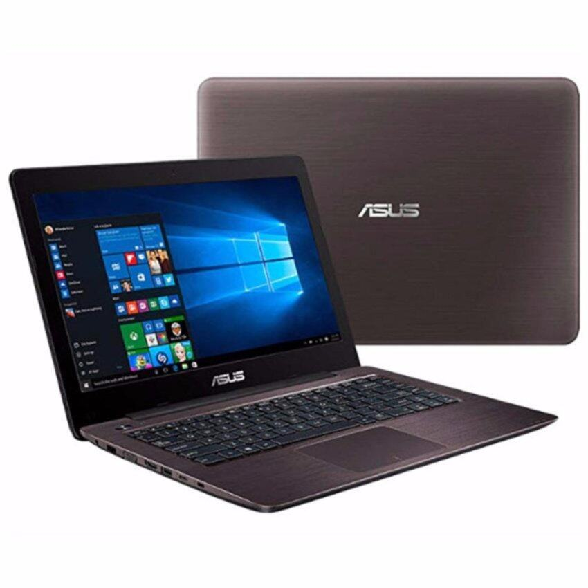 Asus K456UR-GA096D Core i5-7200UGeForce 930MX14''4GB1TBDOS (Glossy Dark Brown)