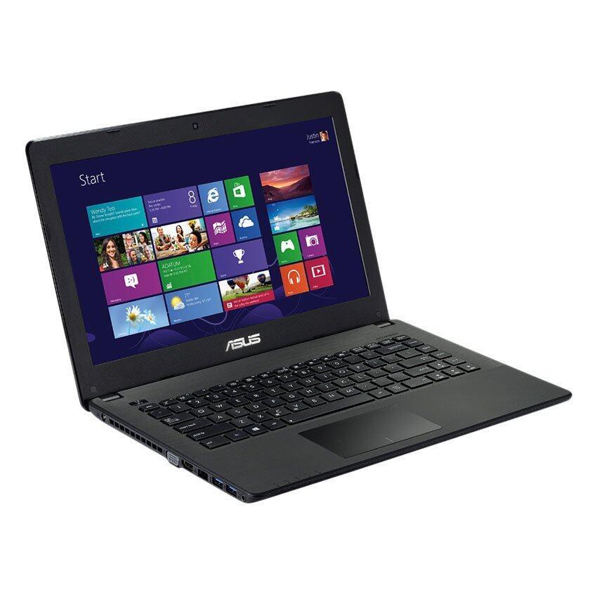 Asus Notebook รุ่น X452MJ-WX021D 14'N3540 2.16G4G0.5T920MDOS
