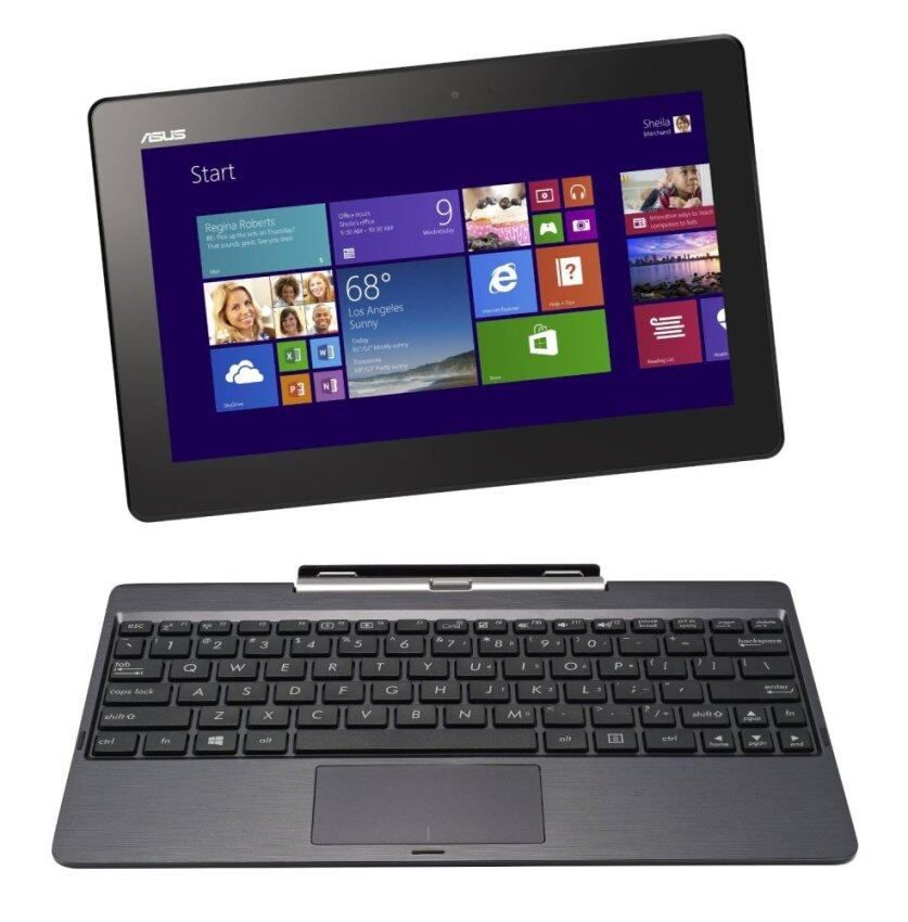 ASUS TRANSFORMER T100TA-DK025H with window 8.1