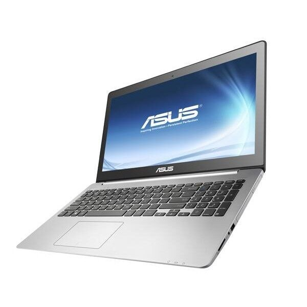 Asus VivoBook S551LN-CJ328H i7-4510U 2GH 4G 1TB V2G 8X W8.11 - Metal