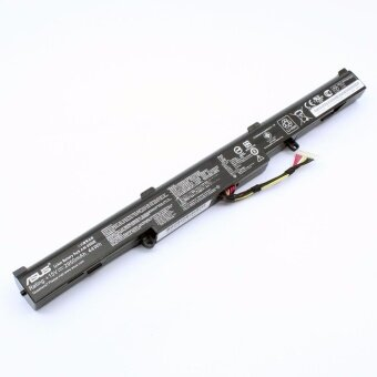 รีวิวพันทิป ASUS แบตเตอรี่ X450JF K450J A450JF K550E X450J