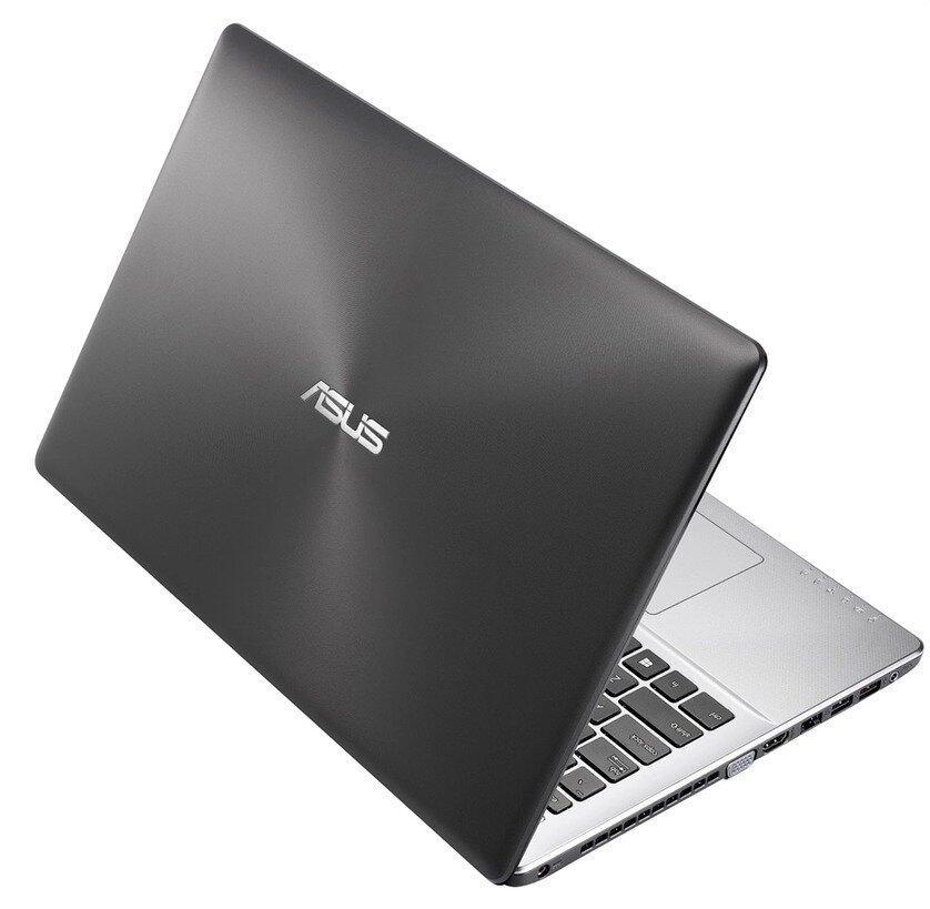 ASUS X550ZE-XX199T WINDOWS 10FX-75004GB1TBR5 M230+R7 M260DX M 2G - GREY