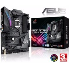 ASUS Z370-F GAMING Intel® Socket 1151 for 8th Generation