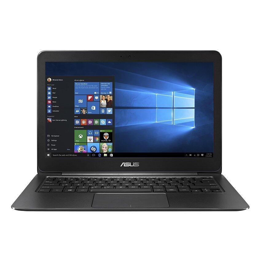 Asus Zenbook UX305CA-FC004 13.3'CoreM 6Y304G128GDos (Black)