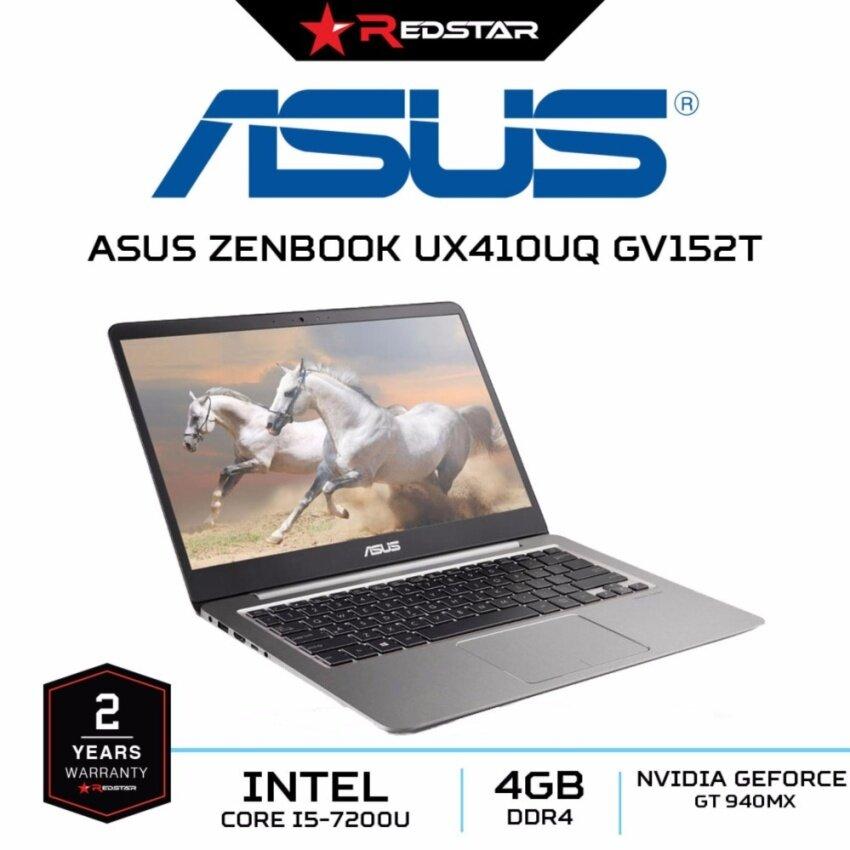 Asus ZenBook UX410UQ GV152T