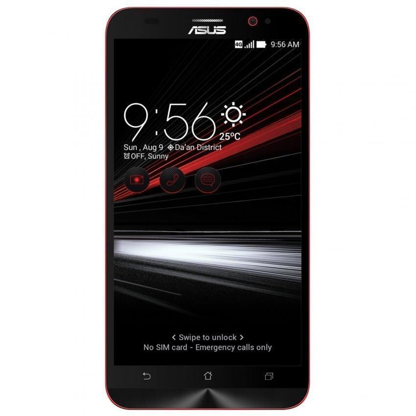 ASUS Zenfone 2 Deluxe limited Edition 128GB+128GB