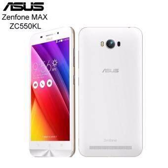 Asus Zenfone Max ZC550KL16GB 4G(white)