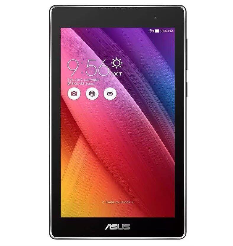 ASUS ZenPad C 7.0 Z170CG (P01Y-1C032A) x3-C3230 1GB 16GB 7 (Red)