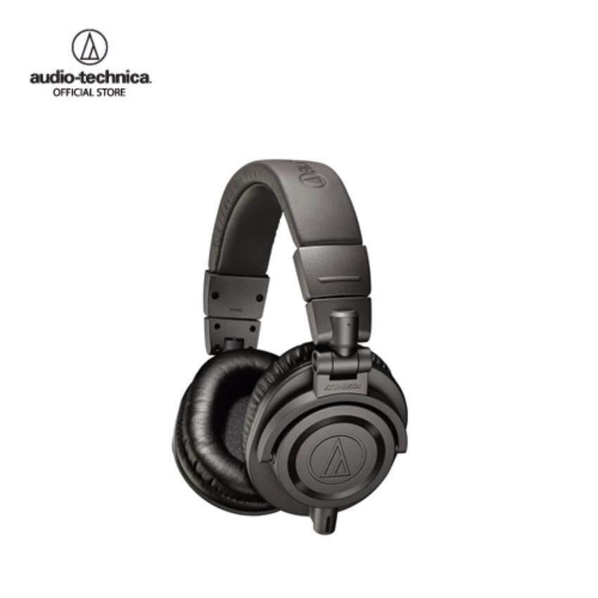 Audio Technica Professional Monitor Headphones รุ่น M50x Matte Grey