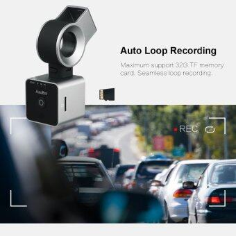 กล้องติดรถยนต์ AutoBot eye Full