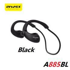 THB 649. Awei A885BL Waterproof Sports Bluetooth Headphone ...