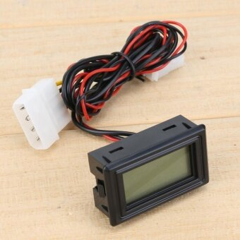 Backlight Pointer Display Waterproof