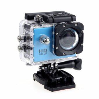 Bangkok lifeSport Action Camera 2.0 LCD Full HD 1080P No WiFi