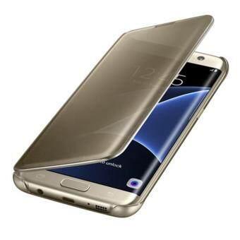 Befu New Fashion Luxury Mirror Slim Case Cover For Samsung GalaxyS7 edge - intl