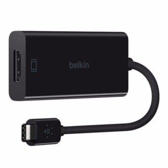 รีวิว Belkin 3.0 USB-C to HDMI Adapter - 15 cm.(F2CU038btBLK)