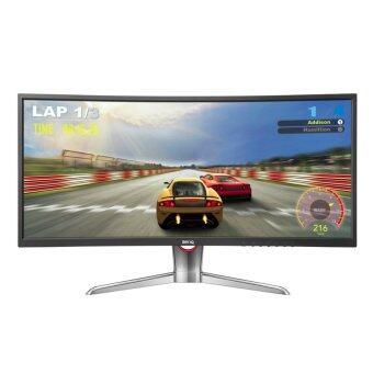 ซื้อ/ขาย BenQ XR3501 35-inch Curved Ultra Wide Gaming Monitor 144hz