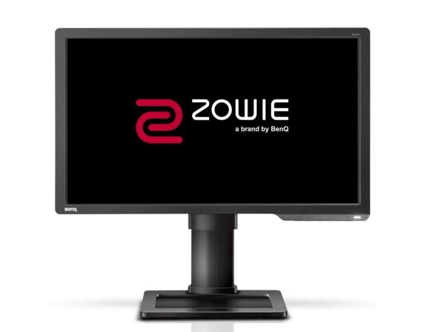 BenQ Zowie Gaming Monitor XL2411 24