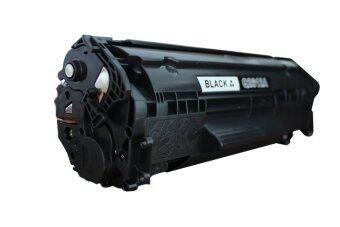 Best 4 U HP-1010/1012/1015/1018/1020/1022N/3015/3020/3030LBP-2900/3000 ใช้ตลับหมึกเลเซอร์เทียบเท่า รุ่น (HP)Q2612A (12A)(สีดำ)(...) (image 2)