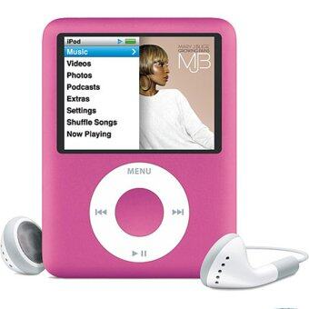 "BEST MP3,MP4 Player 1.8"" G3(Pink)"