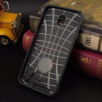 BestSeller Rugged Hybrid Dual Layer เคส Samsung Galaxy j7 Pro(J730) - 2
