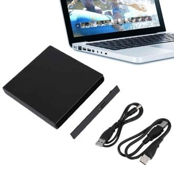 Black SATA External Case USB2.0 480Mb/sec SATA Internal InterfacePlastic case - intl