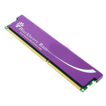 ประเทศไทย Blackberry RAM PC 1600 DDR3 MAXIMUS 8 Chip 4GB