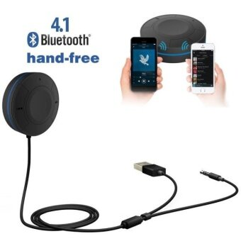 Bluetooth Car Kit Mini