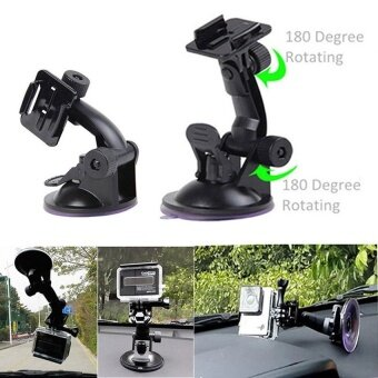 Bluetooth Handsfree Car DVR