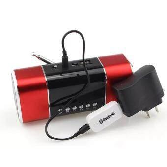 Bluetooth tesia บลูทูธมิวสิค USB