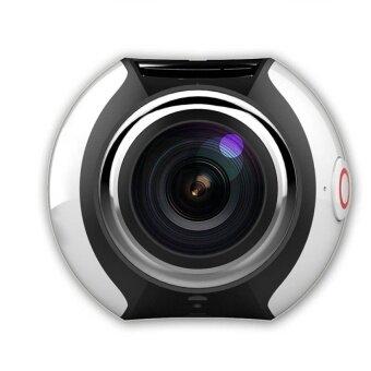 Boblov 360 Camera 4k