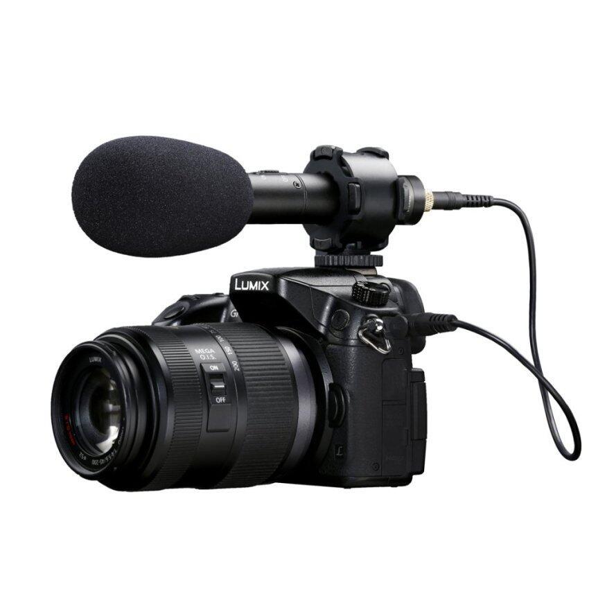 BOYA Stereo X/Y Condenser Microphone BY-PVM50
