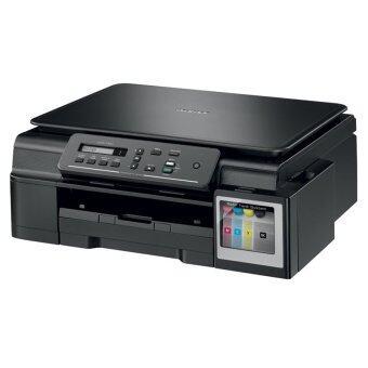 ต้องการขาย Brother ปริ้นเตอร์ ติดแทงค์ รุ่น DCP-T300 (Black)