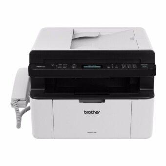 ต้องการขาย Brother MFC-1815 : 5-in-1 Print/Copy/Scan/Fax/PC Fax