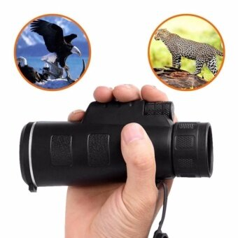 BUSNELL กล้องส่องทางไกลตาเดียว กล้องส่องนก Monocular 18x62mm 101m/1000m กำลังขยาย 18 เท่า