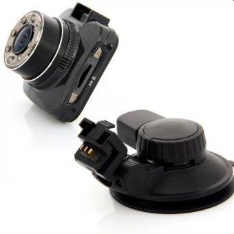 buybuytech กล้องติดรถยนต์ G55 NT96650 car cameras