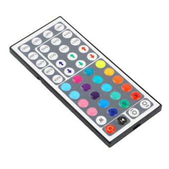 ราคาล่าสุด Buytra Mini Remote Controller for LED Strip Light 44Key ☆เช็คราคา โปรโมชั่นสุดคุ้ม. อ่านรีวิว เช็ค ราคา โปรโมชั่น ส่วนลด คูปอง อิเล็กทรอนิกส์ > ...