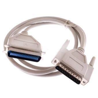 ลดราคา สายส่งสัญญาณ Cable Parallel PRINTER (1.5M)